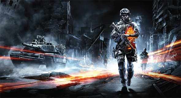 الان حمل لعبة بتل فيلد 3 Battlefield 3 مجانا ( بدون كراك ) Battle13